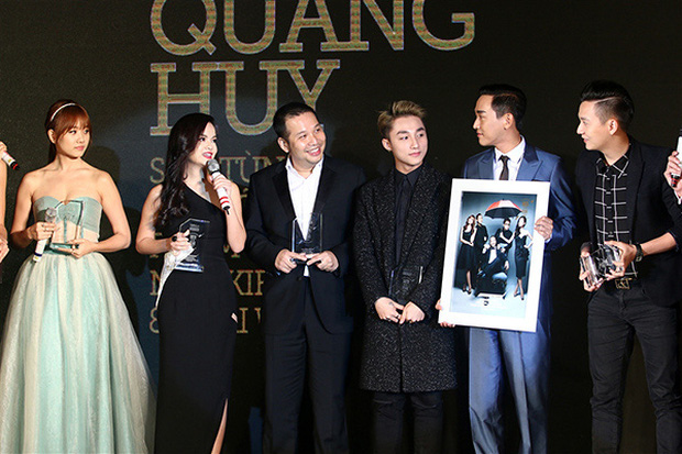 Cây hài Trường Giang + trùm showbiz Quang Huy: Màn kết hợp trái dấu có gì đáng mong chờ ở 30 Chưa Phải Tết? - Ảnh 4.