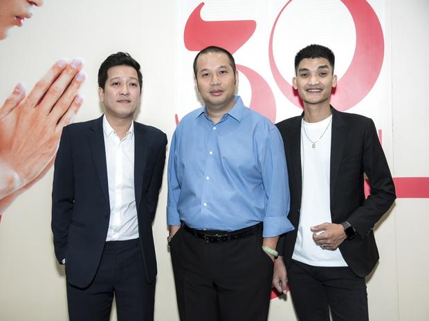 Cây hài Trường Giang + trùm showbiz Quang Huy: Màn kết hợp trái dấu có gì đáng mong chờ ở 30 Chưa Phải Tết? - Ảnh 5.