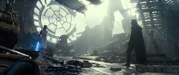 """""""Star Wars: The Rise of Skywalker"""": Hồi kết của thương hiệu khoa học viễn tưởng mang màu sắc siêu anh hùng - Ảnh 5."""
