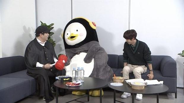 Chim cánh cụt Pengsoo: Thần tượng mới của người Hàn Quốc bởi tính cách không giống ai, dám đi ngược lại chuẩn mực và định kiến của xứ kim chi - Ảnh 8.