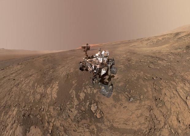 10 năm qua, ngành khoa học vũ trụ đã có những thành tựu gì?  - Ảnh 9.