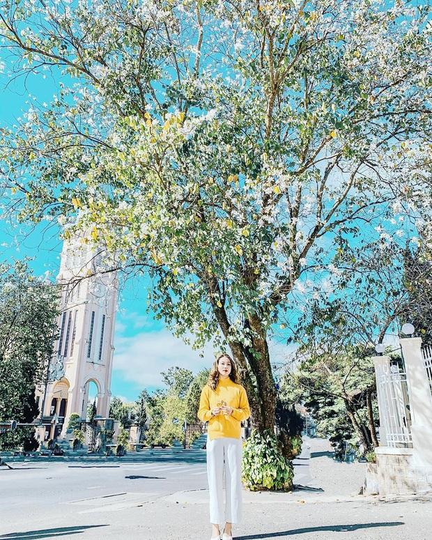 Góc trùng hợp: Hoá ra cả Đà Lạt và Đà Nẵng đều có 2 nhà thờ y chang nhau, lại cùng nằm trên một con đường trùng tên nữa chứ! - Ảnh 9.