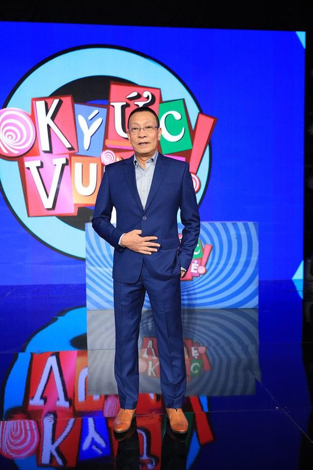 Lại Văn Sâm, Thanh Bạch, Trấn Thành: 3 MC quen thuộc trên truyền hình với nhiều thế hệ khán giả trong suốt thập kỷ qua - Ảnh 5.