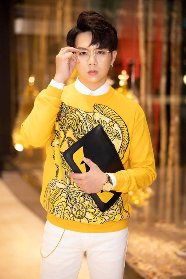Line-up thảm đỏ WeChoice Awards 2019 khủng nhất Vbiz đầu năm: Từ Hoa hậu đến diễn viên, ca sĩ có tên tuổi đồng loạt đổ bộ! - Ảnh 66.
