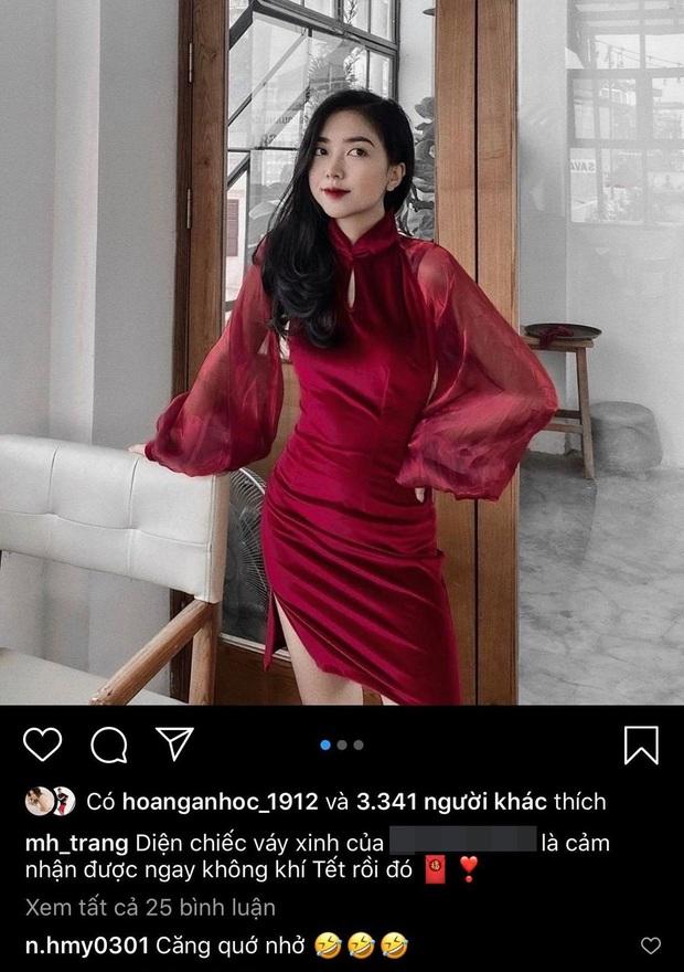 Cô chủ tiệm nail Huyền My bỗng dưng thân thiết với bạn gái Hà Đức Chinh: Gái xinh toàn chơi với nhau hay có gì đặc biệt không ta? - Ảnh 2.