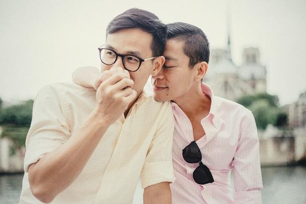 Mai Phương Thúy, Hương Giang cùng đọ vòng một khủng trong tiệc kỷ niệm 5 năm đám cưới của NTK Adrian Anh Tuấn - Ảnh 6.