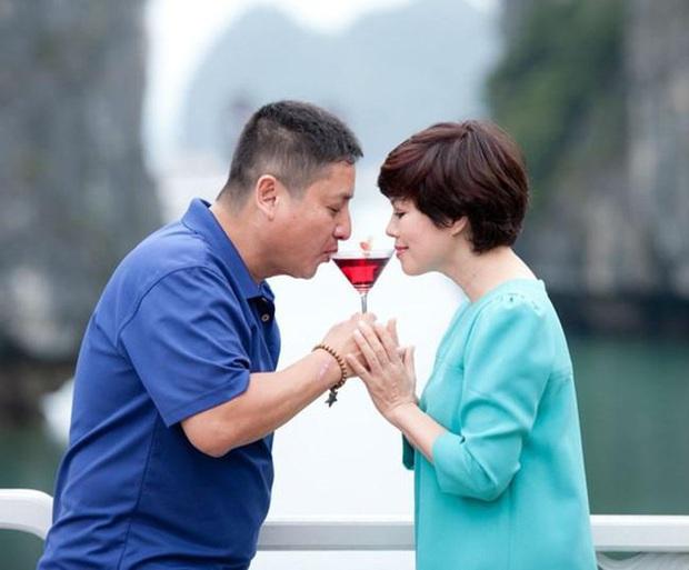 Hành trình hôn nhân mặn nồng nhưng không ít sóng gió của Chí Trung - Ngọc Huyền: 3 thập kỷ gắn kết cứ ngỡ là mãi mãi! - Ảnh 13.