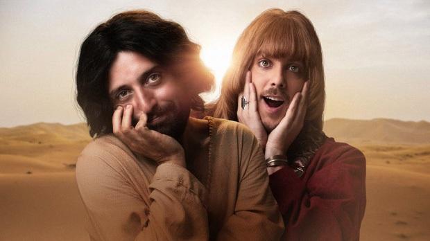 Brazil yêu cầu Netflix gỡ bỏ phim hài xây dựng Chúa Jesus là người đồng tính - Ảnh 2.