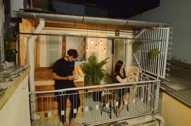 Trước khi kết hôn, cặp đôi Người ấy là ai còn cùng nhau mở một homestay ngay trung tâm Sài Gòn - Ảnh 3.