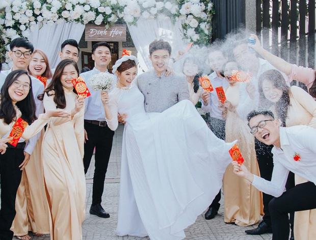Trước khi kết hôn, cặp đôi Người ấy là ai còn cùng nhau mở một homestay ngay trung tâm Sài Gòn - Ảnh 7.