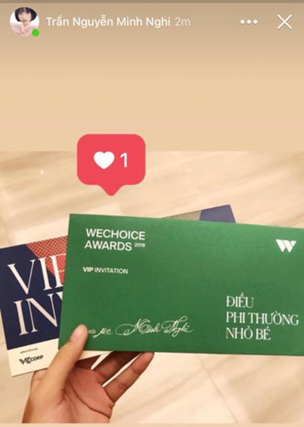Loạt hot streamer và nữ game thủ xinh đẹp đua nhau check-in thả thính với thiệp hồng WeChoice Awards 2019 - Ảnh 2.