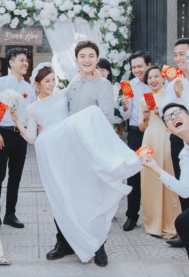 Trước khi kết hôn, cặp đôi Người ấy là ai còn cùng nhau mở một homestay ngay trung tâm Sài Gòn - Ảnh 8.