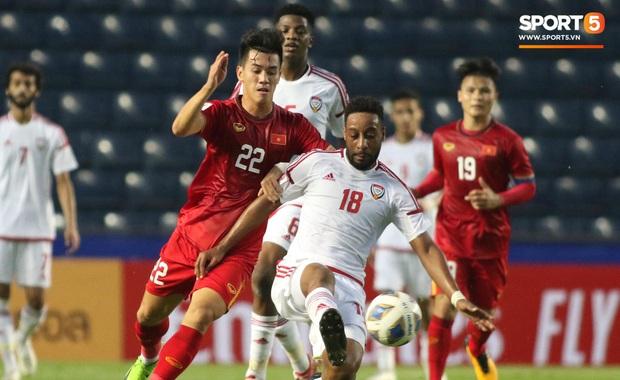 U23 Việt Nam phá dớp thành công, màn khởi đầu tốt nhất trong những lần dự VCK U23 châu Á - Ảnh 1.