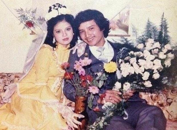 Hành trình hôn nhân mặn nồng nhưng không ít sóng gió của Chí Trung - Ngọc Huyền: 3 thập kỷ gắn kết cứ ngỡ là mãi mãi! - Ảnh 2.