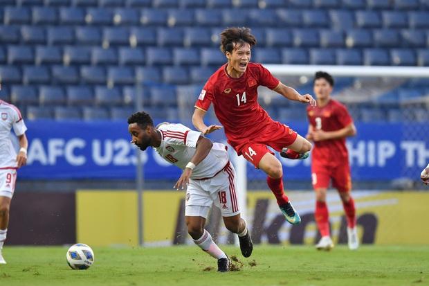 Báo UAE tiếc hùi hụi, ngầm tố VAR đã giúp U23 Việt Nam thoát thua - Ảnh 2.