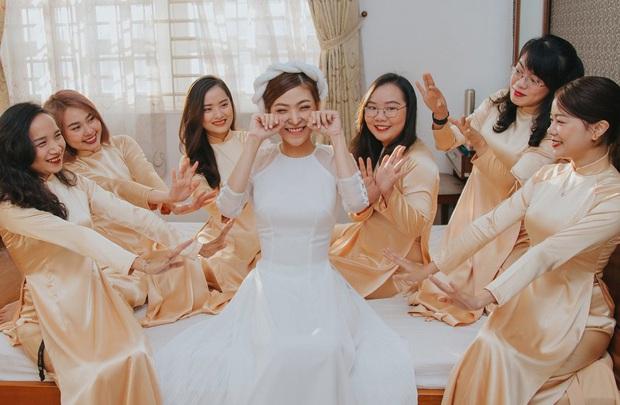 Cuối cùng thì cũng có một cặp đôi quyết định làm đám cưới sau khi được Người ấy là ai mai mối! - Ảnh 6.