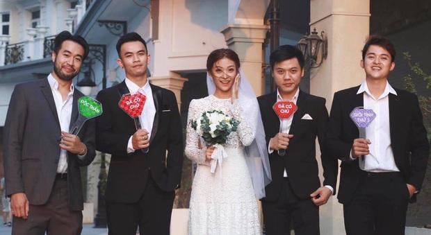 Cuối cùng thì cũng có một cặp đôi quyết định làm đám cưới sau khi được Người ấy là ai mai mối! - Ảnh 7.
