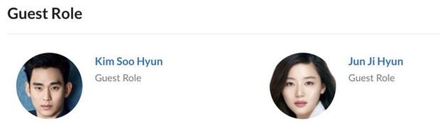 Nhờ vía Crash Landing On You, mợ chảnh Jeon Ji Hyun có cơ hội tái hợp cùng cụ giáo Kim Soo Hyun? - Ảnh 2.