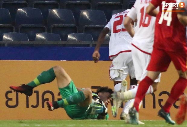 Báo Trung Quốc bình luận gây sốc: U23 Việt Nam cuối cùng đã lộ rõ sự yếu kém và họ sắp phải đối mặt với nỗi đau bị loại sớm - Ảnh 2.