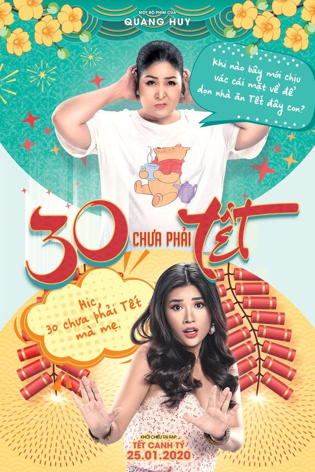 Phim Tết của Trường Giang tung bí kíp đáp trả cực gắt 1001 câu hỏi hóc búa mùa Tết từ cô dì chú bác - Ảnh 6.