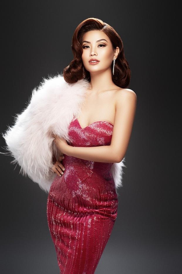 Line-up thảm đỏ WeChoice Awards 2019 khủng nhất Vbiz đầu năm: Từ Hoa hậu đến diễn viên, ca sĩ có tên tuổi đồng loạt đổ bộ! - Ảnh 42.