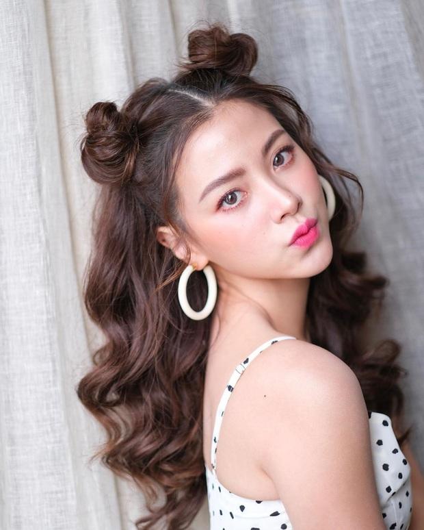 3 mỹ nhân 9X siêu hot đủ sức kế thừa danh xưng chị đại showbiz Thái: Yaya, Baifern hay nàng thơ của Sơn Tùng? - Ảnh 14.