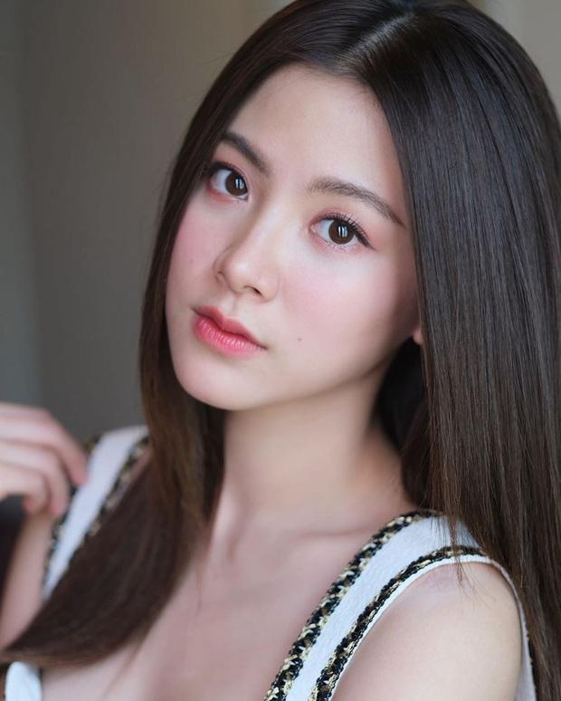 3 mỹ nhân 9X siêu hot đủ sức kế thừa danh xưng chị đại showbiz Thái: Yaya, Baifern hay nàng thơ của Sơn Tùng? - Ảnh 12.