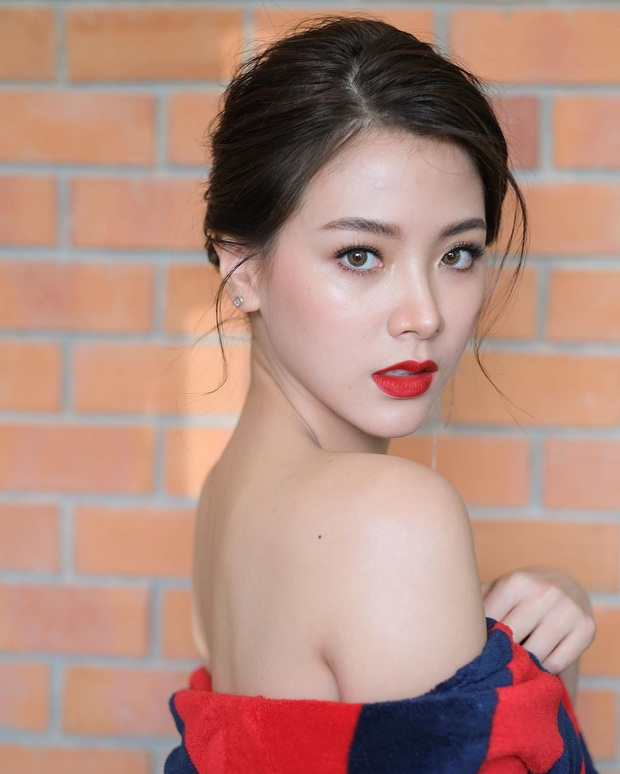 3 mỹ nhân 9X siêu hot đủ sức kế thừa danh xưng chị đại showbiz Thái: Yaya, Baifern hay nàng thơ của Sơn Tùng? - Ảnh 42.