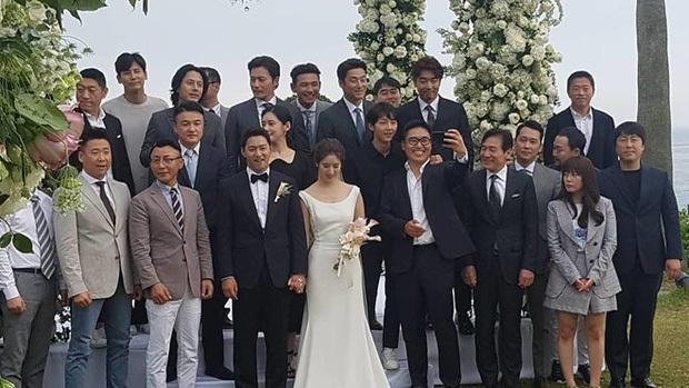 Giữa tin tức chấn động, hội bạn toàn tài tử hạng A của Jang Dong Gun, Joo Jin Mo và Hyun Bin bỗng bị réo gọi - Ảnh 3.
