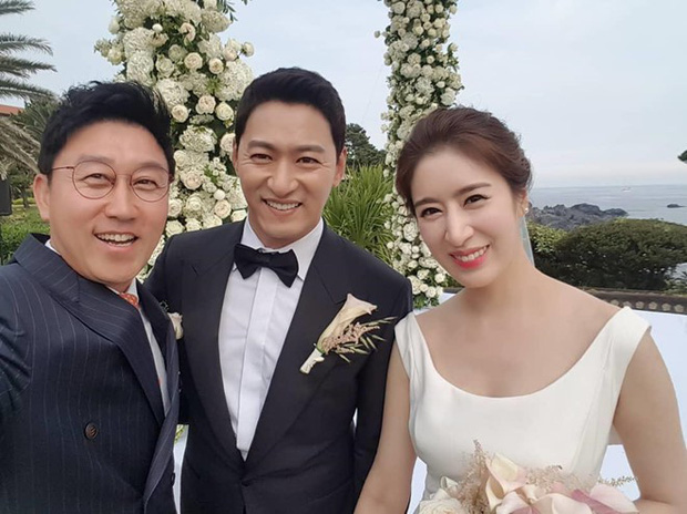 Giữa tin tức chấn động, hội bạn toàn tài tử hạng A của Jang Dong Gun, Joo Jin Mo và Hyun Bin bỗng bị réo gọi - Ảnh 2.