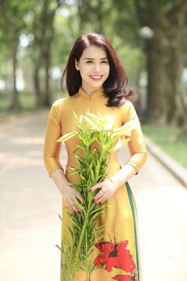 Bạn gái mới kém 17 tuổi sau cuộc hôn nhân 30 năm của Chí Trung: Là á hậu doanh nhân, sắc vóc không phải dạng vừa! - Ảnh 5.