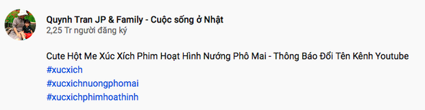 Quỳnh Trần JP lo lắng đổi tên YouTube, Thơ Nguyễn bị tắt bình luận: Quy định mới chính thức có hiệu lực, sẽ liên lụy cả loạt kênh làm video trẻ em - Ảnh 4.