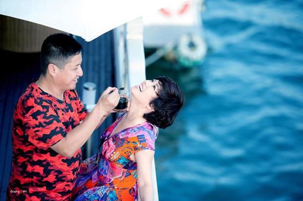 Chí Trung xoá sạch mọi dấu vết tình cảm trên trang cá nhân, Ngọc Huyền cũng có động thái gây chú ý ngay sau tin ly hôn - Ảnh 7.
