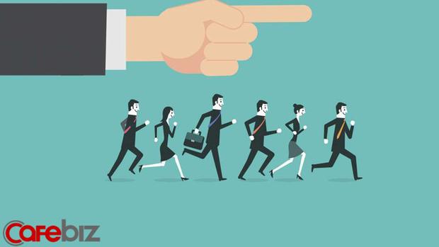 Tại sao lãnh đạo không quản những người nhàn rỗi, lại ưa quản những nhân viên nghe lời: 3 chiêu giúp bạn thoát khỏi tình huống khó chịu - Ảnh 1.
