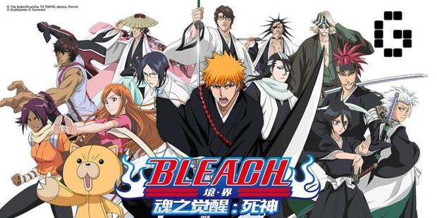 Ichigo Kurosaki cùng hàng loạt nhân vật khác của anime Bleach sẽ sớm xuất hiện trong Mobile Legends: Bang Bang - Ảnh 2.