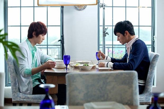 Giữa biển phốt lộ tin nhắn chăn rau, Jang Dong Gun bị đào mộ từng là bố trai hư Lee Jong Hyun ở Phẩm Chất Quý Ông - Ảnh 3.