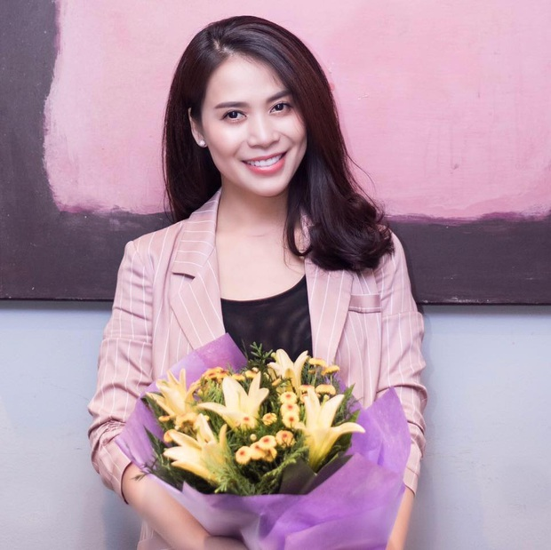 Bạn gái mới kém 17 tuổi sau cuộc hôn nhân 30 năm của Chí Trung: Là á hậu doanh nhân, sắc vóc không phải dạng vừa! - Ảnh 4.