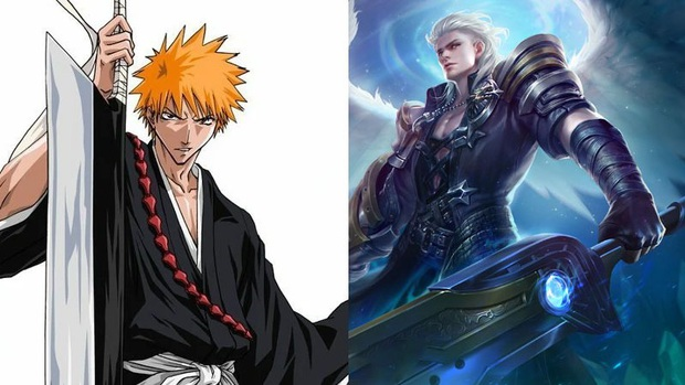 Ichigo Kurosaki cùng hàng loạt nhân vật khác của anime Bleach sẽ sớm xuất hiện trong Mobile Legends: Bang Bang - Ảnh 3.