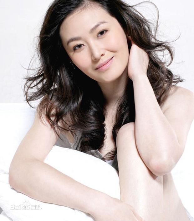 Điểm lại sương sương 9 diễn viên Hoa Ngữ tuổi Tý: Nhìn đâu cũng thấy trai xinh gái đẹp, sự nghiệp thì hơi hên xui - Ảnh 5.