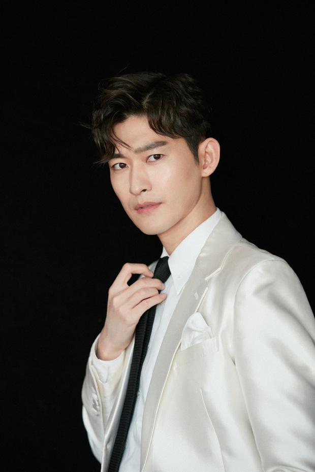 Điểm lại sương sương 9 diễn viên Hoa Ngữ tuổi Tý: Nhìn đâu cũng thấy trai xinh gái đẹp, sự nghiệp thì hơi hên xui - Ảnh 8.