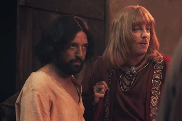 Brazil yêu cầu Netflix gỡ bỏ phim hài xây dựng Chúa Jesus là người đồng tính - Ảnh 3.