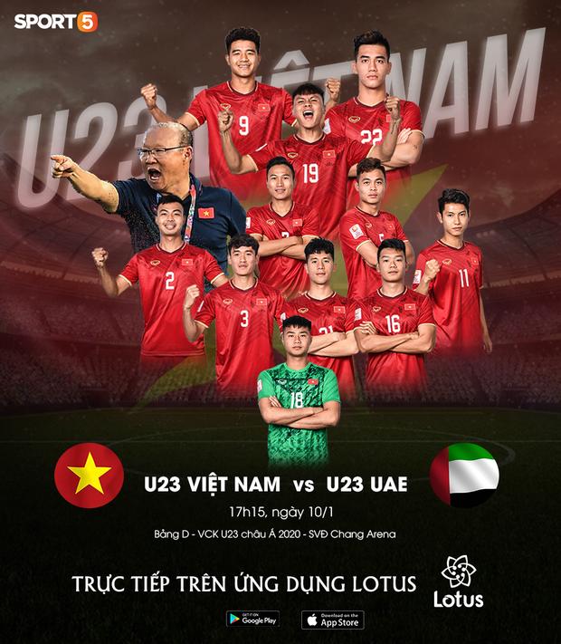 Thống kê đáng chú ý: Việt Nam toàn thua ở trận ra quân VCK U23 châu Á, từng là bại tướng của cả UAE và Jordan - Ảnh 3.