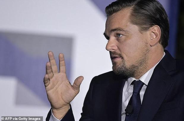 """Thor Chris Hemsworth đã khủng, tài tử """"Titanic"""" Leonardo còn khủng hơn: Lập quỹ cứu trợ đại thảm hoạ cháy rừng Úc với số tiền không tưởng - Ảnh 1."""