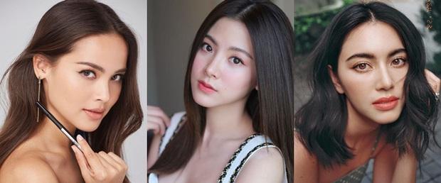 3 mỹ nhân 9X siêu hot đủ sức kế thừa danh xưng chị đại showbiz Thái: Yaya, Baifern hay nàng thơ của Sơn Tùng? - Ảnh 1.