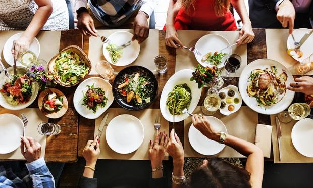 Những xu hướng ẩm thực được dự đoán sẽ sống lại trong 2020 này: từ đồ ăn cầu vồng đến bánh kẹo mút - Ảnh 6.