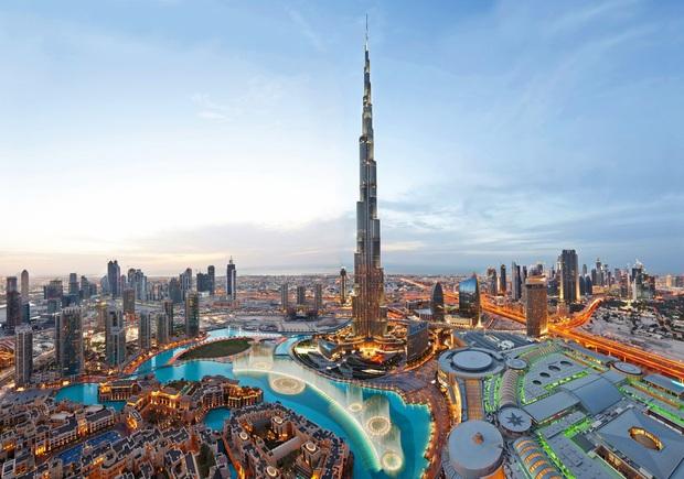 UAE tuyên bố cấp thị thực 5 năm cho du khách nước ngoài, các tín đồ du lịch còn không mau lên kế hoạch cho chuyến du hí sắp tới tại xứ nhà giàu - Ảnh 2.