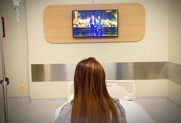 Hoàng Thuỳ Linh phải huỷ loạt show do tình hình sức khoẻ chưa ổn định, trong đó có Gala WeChoice Awards 2019 - Ảnh 2.