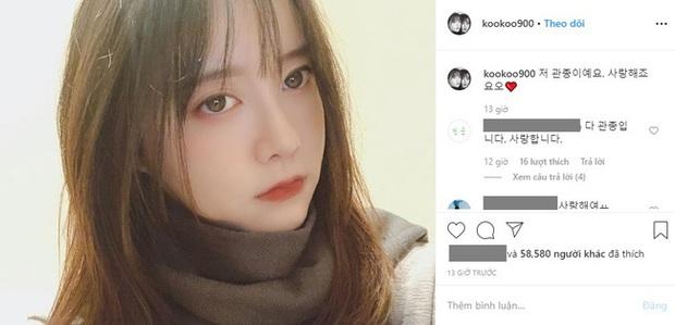 Goo Hye Sun gây xôn xao khi  đăng tải ảnh selfie với dòng chú thích kì lạ: Tôi vừa đấu dao với người ngoài hành tinh - Ảnh 6.