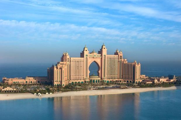 UAE tuyên bố cấp thị thực 5 năm cho du khách nước ngoài, các tín đồ du lịch còn không mau lên kế hoạch cho chuyến du hí sắp tới tại xứ nhà giàu - Ảnh 4.