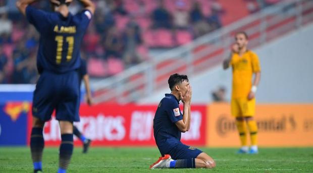 Kịch bản này sẽ khiến U23 Thái Lan bị loại ngay từ vòng bảng U23 châu Á 2020 - Ảnh 1.